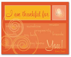 printable friend thanksgiving card template