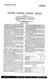 Esthetician Resume Examples Patent Us2341205 Ammunition Primer Composition Google Patents