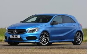 mercedes a class diesel mercedes a class and b class special editions launching on