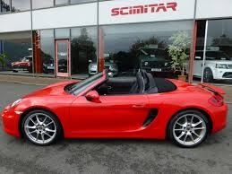pink porsche boxster used guards red porsche boxster for sale cheshire