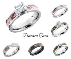 country wedding rings a country girl s camo wedding ring options camokix