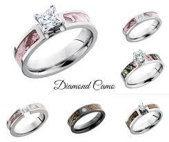pink camo wedding rings a country girl s camo wedding ring options camokix