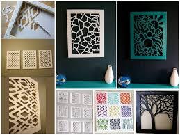 easy creative diy wall art ideas for large walls tedxumkc decoration