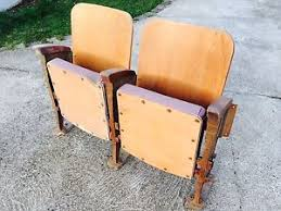 chaise de cinéma 2 sièges fauteuil strapontins chaise de cinéma théâtre banc indus