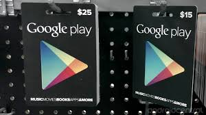 gift cards for play how to apply a play gift card to your account android central