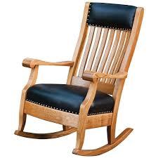 Comfortable Rockers Grandma U0027s Rocking Chair Amish Rockers And Gliders U2013 Amish Tables