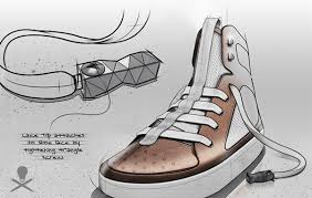was it difficult to become a footwear designer u2013 interview with