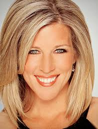 how to get laura wright s healthy hair laura wright s hair is my dream hair it looks amazing no matter