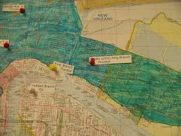 Street Map Of New Orleans by File Close Up Of New Orleans Flood Zone Map 177181135 Jpg
