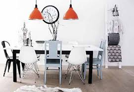 Black And Wood Chairs Dining Room Chairs 8 Tips For Comfortable And Elegant Room Decor