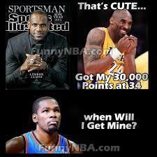 Kobe Lebron Jordan Meme - december 2012 nba funny moments