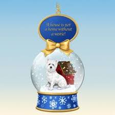 westie ornament at harrod s it s time in the