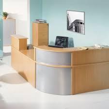 aof next day reception desks fast track reception units