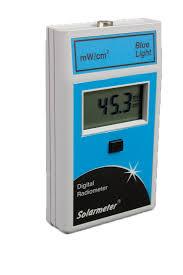 solar simulators and spf testers radiometers and sensors