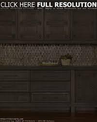 kitchen ceramic tile backsplash kitchen ideas with maple white