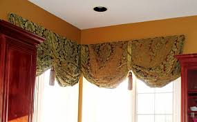 Modern Window Valance by Interior Good Choice For Your Window Design With Window Valance