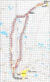 Fort Mcmurray Alberta Canada Map by Transmission Line Project From Edmonton To Fort Mcmurray Approved