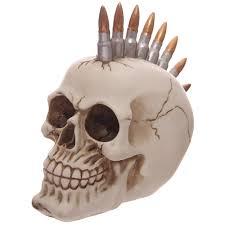 aliexpress buy ems wholesale 12pcs skeleton hair