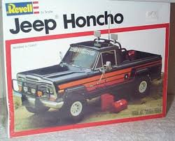 jeep model kit westbury motorsports jeep honcho truck plastic model kit