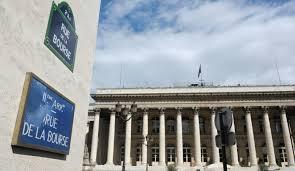 La Bourse Doute De La Bourse De En Proie Au Doute Concernant La Croissance Mondiale