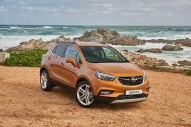 opel mokka price autodealer women u0027s choice awards 2017 opel mokka lowvelder