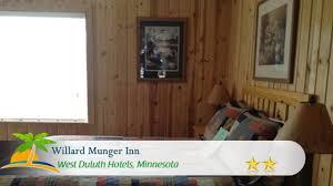 Comfort Inn West Duluth Minnesota Willard Munger Inn West Duluth Hotels Minnesota Youtube