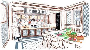 cours de cuisine ritz cours de cuisine fabienne lefebvre directrice de l école ritz