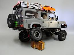 land rover camel rc 1 10 land rover defender 110 camel trophy 4x4 w winch u2026 flickr