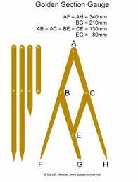 der goldene schnitt architektur zirkel goldener schnitt sectio aurea der goldene schnitt