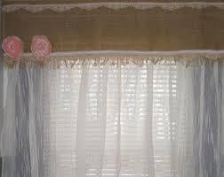 the 25 best burlap kitchen curtains ideas on pinterest kitchen