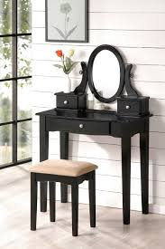 Bedroom Furniture Set With Vanity Bedroom Makeup Vanity Foter Bedroom Makeup Vanity Table The And