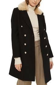 women s fur coats faux fur coats nordstrom