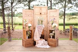 Wedding Backdrop Rustic Rustic Backdrop Rustic Decor Pinterest