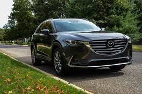 mazda suv models first drive 2017 mazda cx 9 affordable bmw x5 alternative