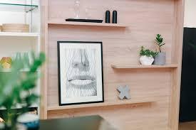 organised interiors micro apartment brisbane
