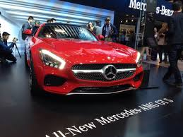 mercedes toronto 2015 canadian international auto in toronto 10 cars to see