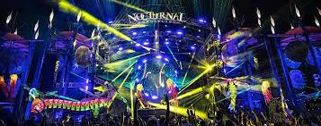 light festival san bernardino nocturnal wonderland 2017 san bernardino ca usa all music fests