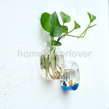 vase terrarium picture more detailed picture about wall hanging