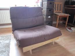 Single Futon Sofa Bed Great Single Futon Sofa Bed Argos With Additional Small Home