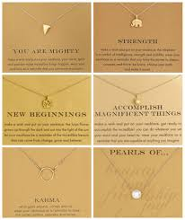 meaning necklace images Nice idea necklaces with meaning the perfect christmas gift uk jpg