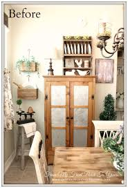 from my front porch to yours updated french farmhouse breakfast nook