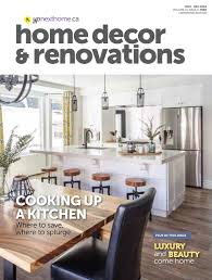 home decor store edmonton edmonton home decor u0026 renovations nov dec 2016 by nexthome issuu