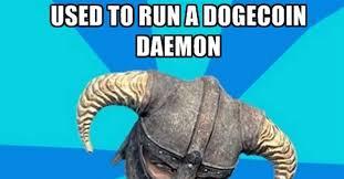 Dogecoin Meme - 3 dogecoin api services every shibe developer must know