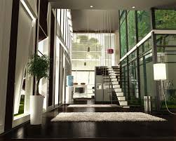 house design inside