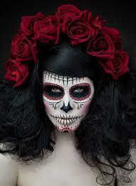 Sugar Skull Halloween Costumes 118 Dead Images Sugar Skulls Candy