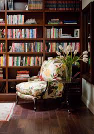comfortable reading chair ira design