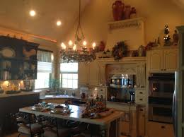 Traditional Italian Kitchen Design by Brown Kitchen Decor Nice Home Design
