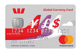 prepaid travel card images Home westpac global currency card png