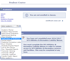 request a confirmation of enrollment records and documents
