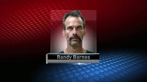 Randy Barnes Adel Man Driving Stolen Truck Takes Officers On High Speed Chase